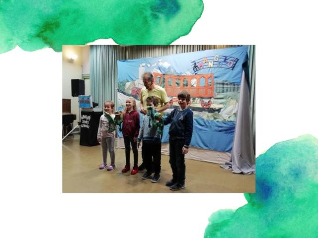 Hangoló Zenés Gyermekszínház