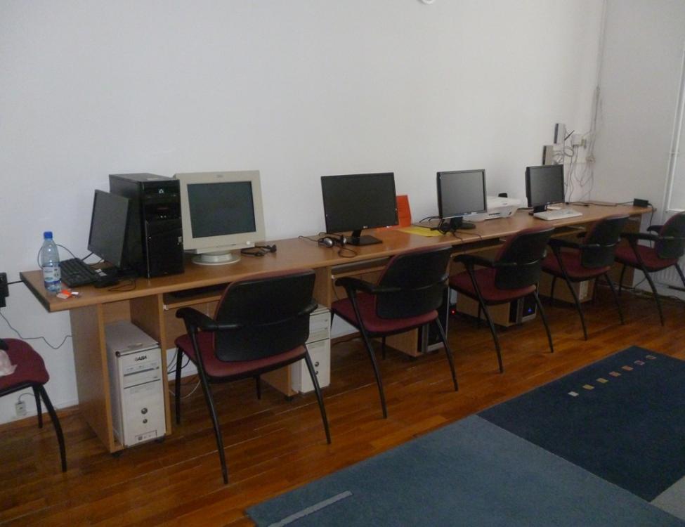 Ibafa könyvtár