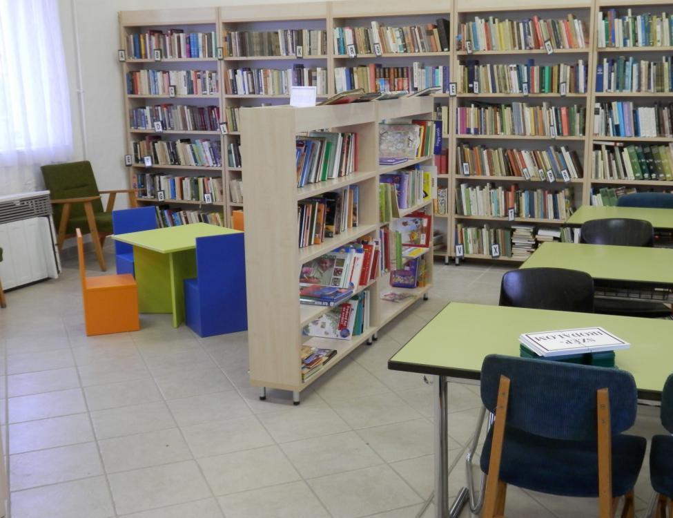 Borjád könyvtár