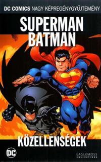 Superman, Batman: közellenségek