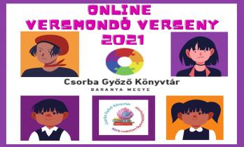 Online versmondó 2021