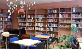 Baranyahídvég könyvtár