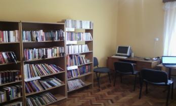 Magyartelek könyvtár