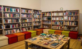 Márok könyvtár