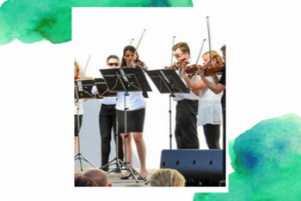 Siklósi Dolce Hegedű Egyesület